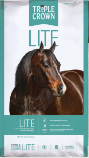 Triple Crown Lite Pellet