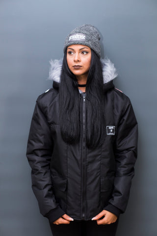 Mood Winter Jacket