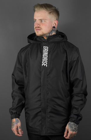 Simbabbath Jacket