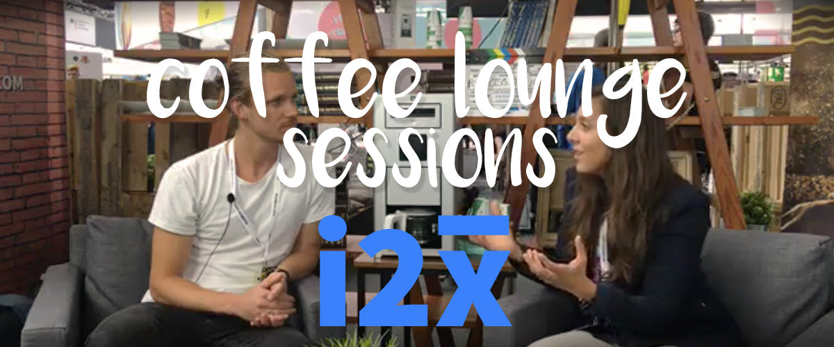 The Coffee Lounge Sessions: i2x