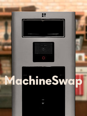 Berlin Machine Swap