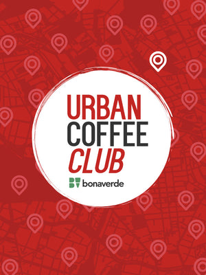 Urban Coffee Weekly Pass S