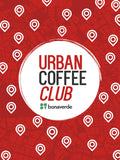 Urban Coffee Weekly Pass M