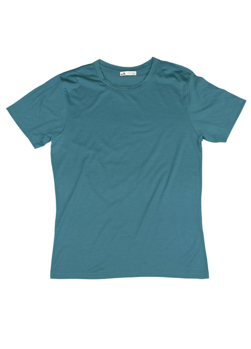 CLIMAFORCE merino wool T-shirt made extra strong