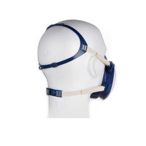 06942  Reusable Maintenance free Valved Respirator (P3 Rated)
