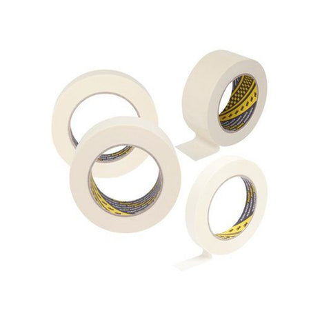 06304 / 06309 / 06311 / 51286 / 51287 Scotch2328 Paper Masking Tape, 1pc or Box Sets (Various Widths)