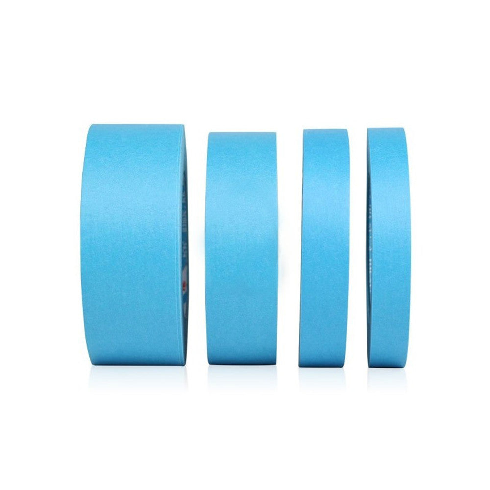 07895 / 07897 / 07898 / 07899 Scotch3434 Water Resistant Masking Tape, 1pc or Box Sets (Various Widths)