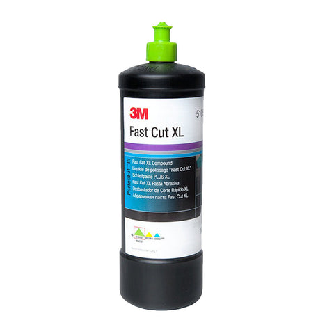 51052 PERFECT IT III Fast Cut Plus XL Compound