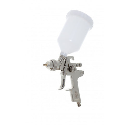 AB-17G1.3 / AB-17G1.7 HVLP Air Gravity Feed Paint Spray Gun 1.3 & 1.7mm
