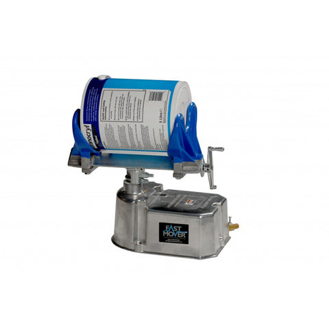 FMT3032 Air Operated Paint Shaker 5L Capacity