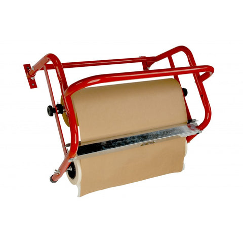 FMT4000 Single Roll Wall Hanging Masking Paper Dispenser, 450mm