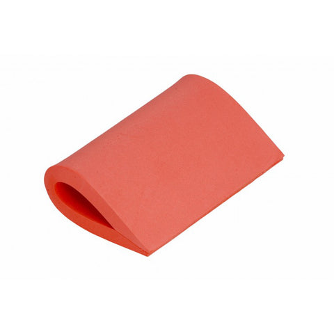 FMT5516 Tear Drop Shape Sanding Block, 150mm