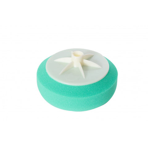 FMT6070 Medium Firmness Polishing Pad, 150 x 50mm