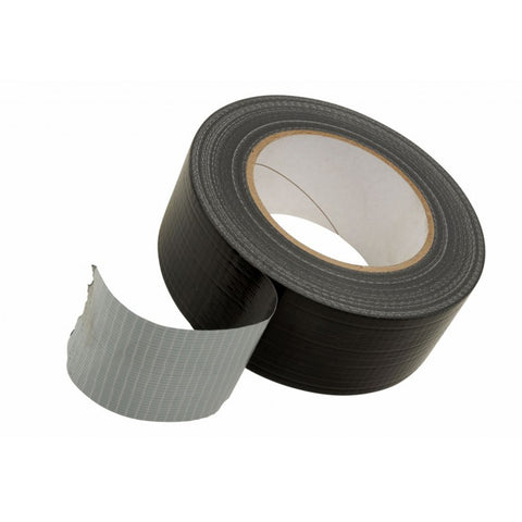 FMT8100 Heavy Duty Cloth Tape, 48mm x 50m, 1pc or Box of 12
