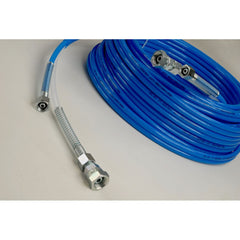 FMT8902, FMT8905, FMT8975, FMT8910, FMT8915, FMT8920 Air & Fluid Hose For Paint Pressure Tanks, 2-20m, 3/8 & 1/4