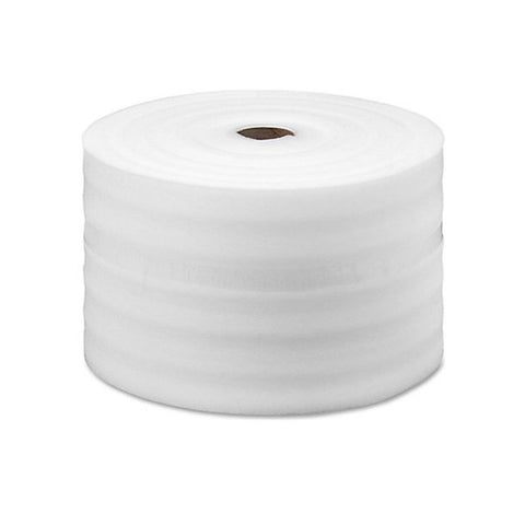 CA2550 / CA2575 / CA2510 / CA2515 White Cell-Aire Foam 2.5mm (Various Widths)