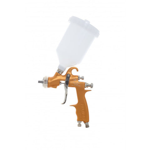 FMT6500/1.2 LVLP Air Gravity Feed Paint Spray Gun 1.2mm, 600cc Pot