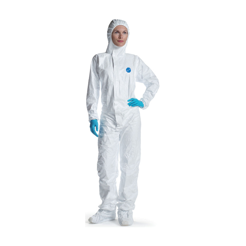 Tyvek Classic Xpert Cat.III protection level Overalls