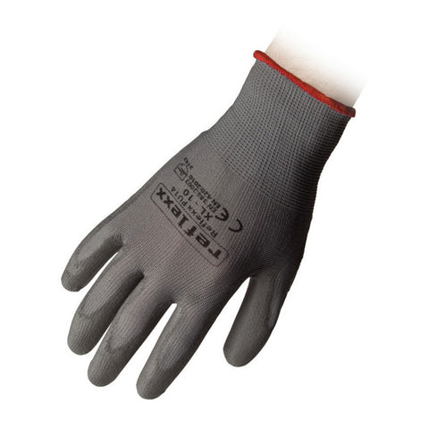Reflexx PU Supported Gloves, 1 pair