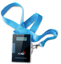 AirID Business Edition (includes 1 year service & support = 15% value)
