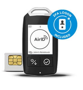 AirID 2 Mini - Product Evaluation Kit