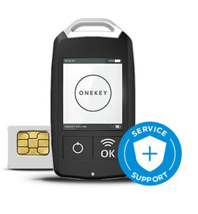 ONEKEY ID (includes 1 year Service & Support = 15% value)