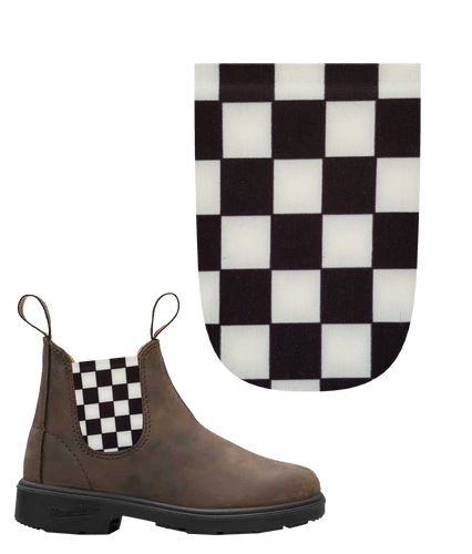Checker Kids