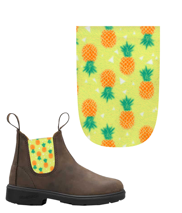 Pineapple Kids