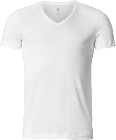 V-Neck Quality T-Shirt | Sir Henry