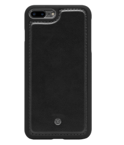 Marvelle  Midnight Black Smooth Gun Metal | iPhone 7/8Plus