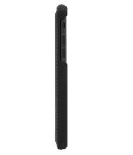 Marvelle Midnight Black Smooth Gun Metal | iPhone X/XS