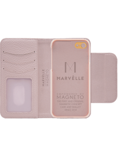 Marvelle Notting Hill pink Gold | iPhone 6/6S/7/8