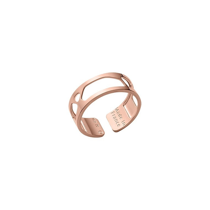 Les Georgettes Les Essentielles Girafe 8mm Ring Rose
