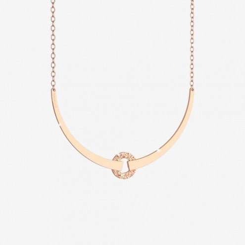 Iconic by REBECCA - Heavier Necklace