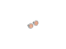 Load image into Gallery viewer, REBECCA R-Zero - CZ Stud Earrings