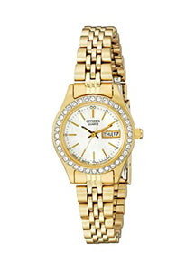 Citizen Gold Ladies Watch
