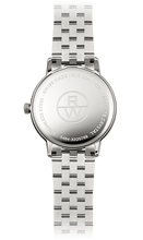 Load image into Gallery viewer, Raymond Weil TOCCATA 39mm Steel with small second