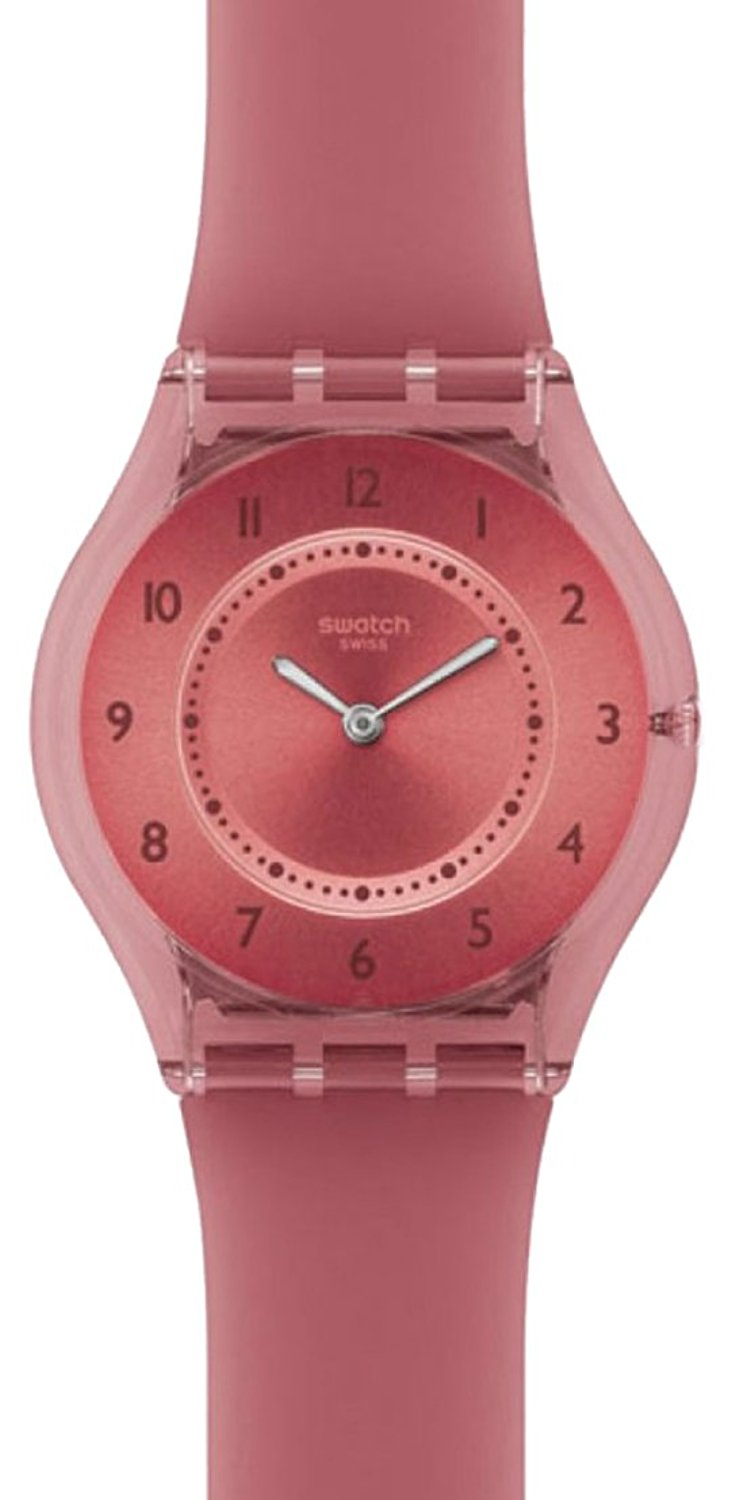 Swatch BURGUNDY SOFTNESS