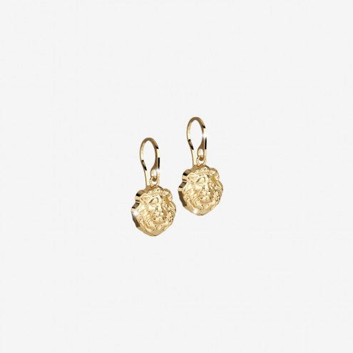 REBECCA The Lion Queen - Earrings