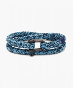 PIG & HEN Salty Steve Sky Blue-Navy | Black