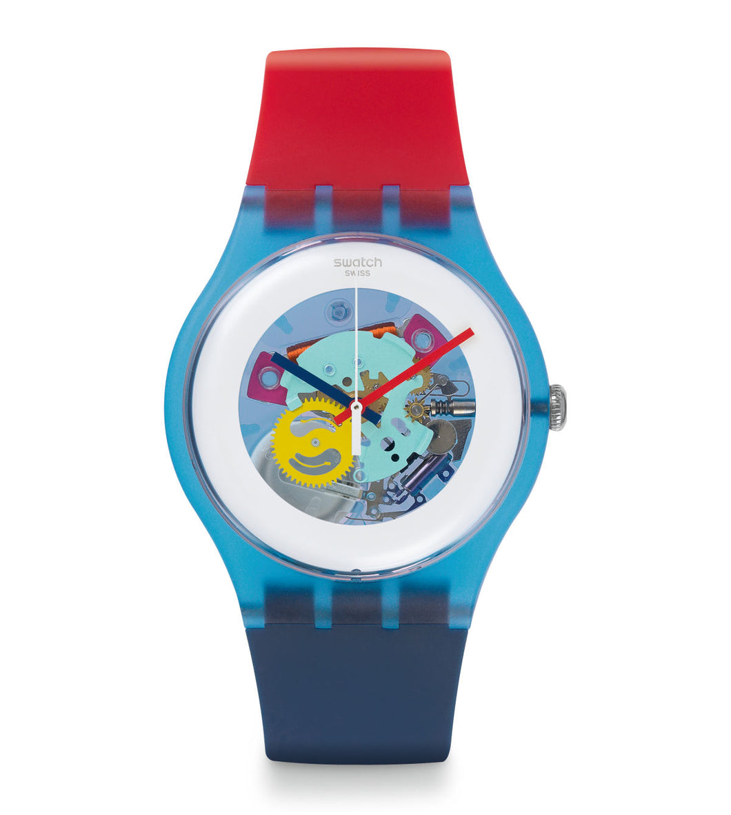 Swatch COLOR MY LACQUERED