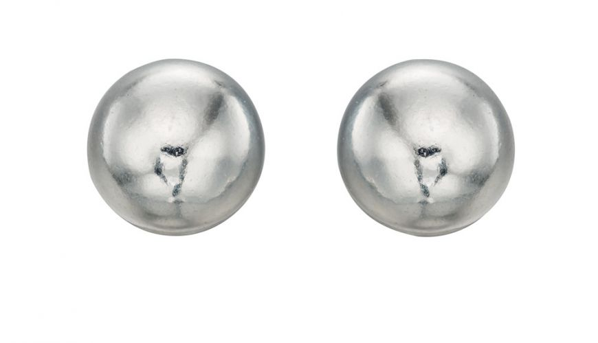 5mm Ball Stud Earrings
