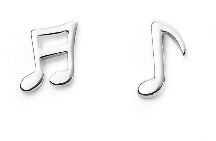 Musical Earrings