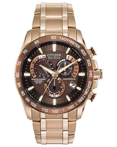 Citizen Perpetual Chrono A‑T