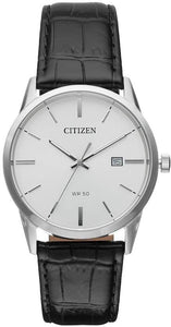 Citizen Leather Watch