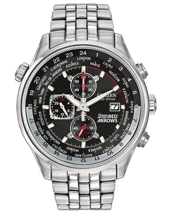 Citizen Red Arrows Chronograph