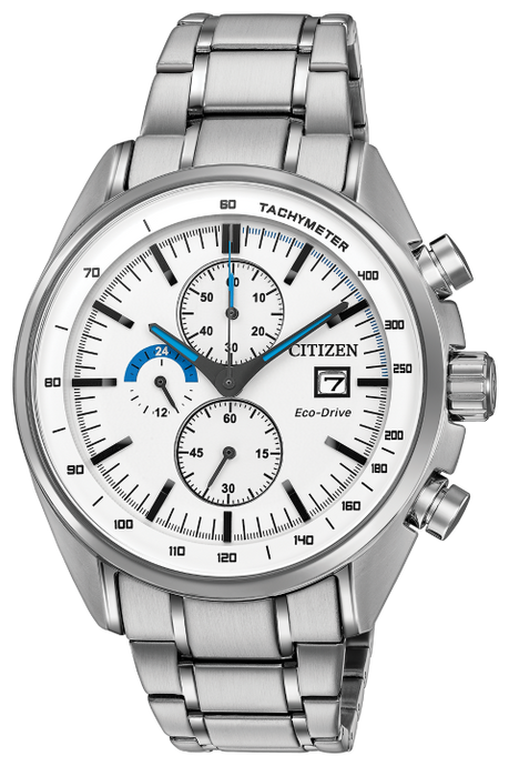 Citizen Drive Watch