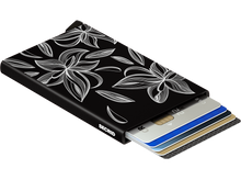 Load image into Gallery viewer, SECRID Cardprotector Lasar Magnolia Black