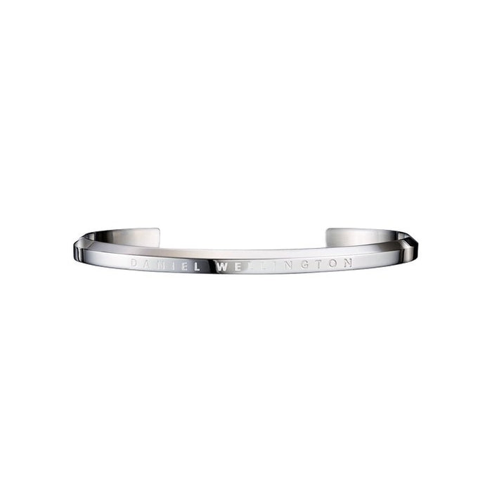 Daniel Wellington Classic Silver Bangle
