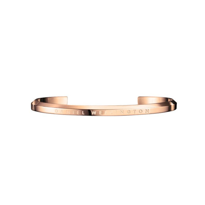 Daniel Wellington Classic Rose Gold Bangle